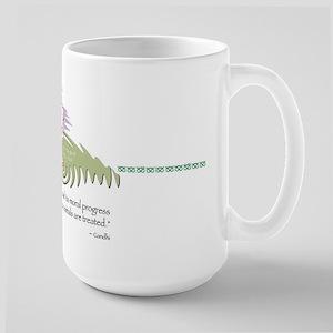 New & Improved No BSL Stafford Large Mug