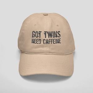 Got Twins Cap