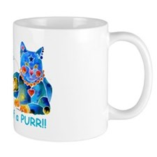 Purr Kitty Mug