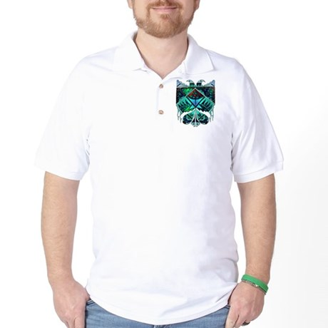 Two Eagles Golf Shirt