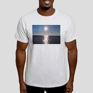 Angel Flag Light T-Shirt