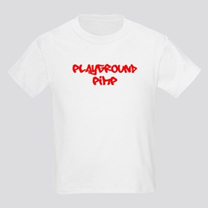 Playground Pimp Kids T-Shirt