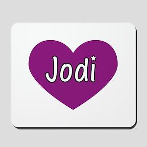 Jodi Mousepad