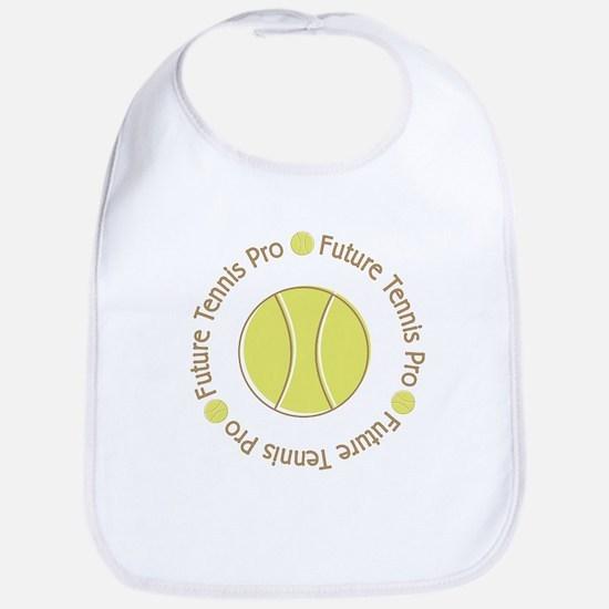 Future Tennis Pro Bib
