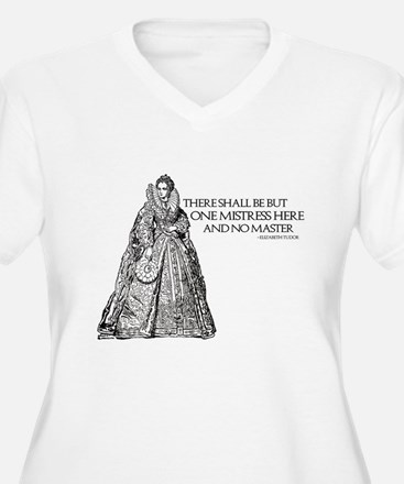 One Mistress Here T-Shirt