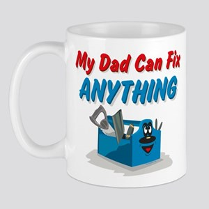 Fix Anything Dad Mug