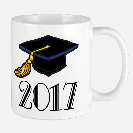 2017 Graduation Mug