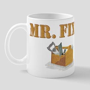 Mr. Fix-It 2 Mug