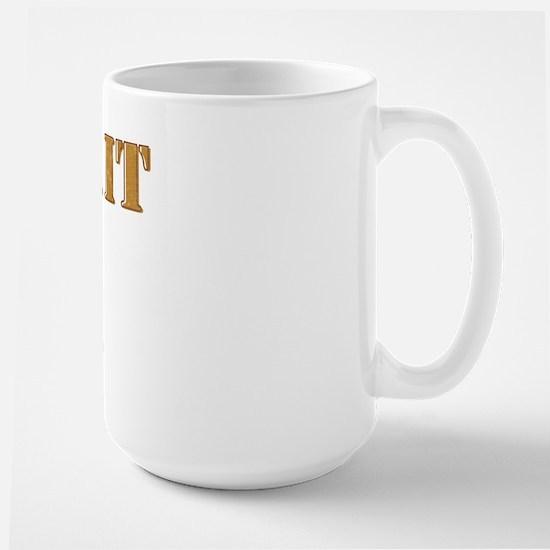 Mr. Fix-It 2 Large Mug