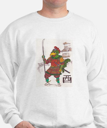 Year of the Rooster 2005, 199 Sweatshirt