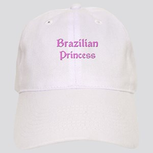 Brazilian Princess Cap