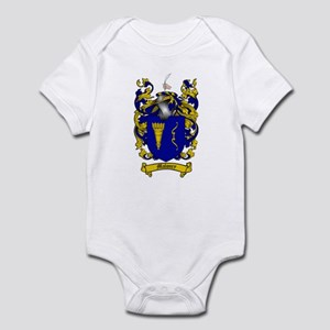 Maloney Family Crest Infant Bodysuit