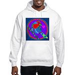 House Finch Hooded Sweatshirt