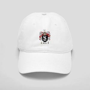Madden Family Crest Cap