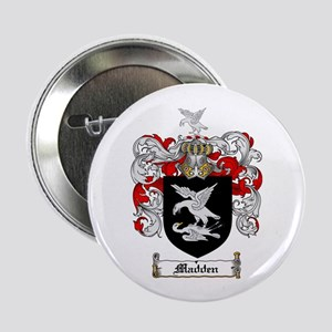 """Madden Family Crest 2.25"""" Button (100 pack)"""
