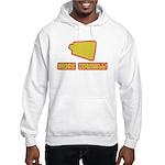 SNL More Cowbell Hooded Sweatshirt