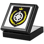 King of Northshield Keepsake Box