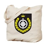 Queen of Northshield Tote Bag