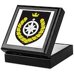 Queen of Northshield Keepsake Box
