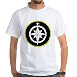 Northshield Populace White T-Shirt