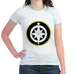 Northshield Populace Jr. Ringer T-Shirt