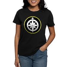 Northshield Populace Women's Dark T-Shirt