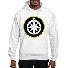 Northshield Populace Hooded Sweatshirt