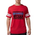 Mens Football Shirt T-Shirt