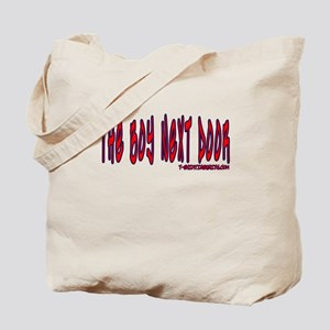 THE BOY NEXT DOOR Tote Bag