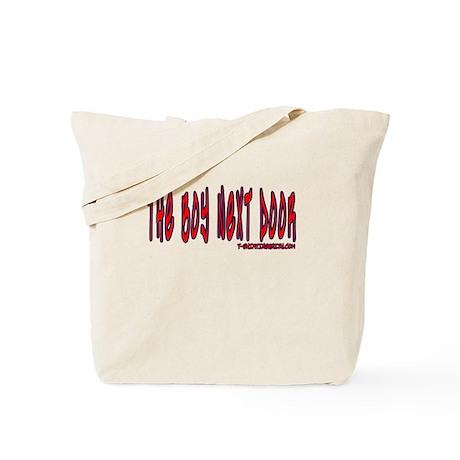 THE BOY NEXT DOOR Tote Bag