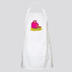 Makin' Bacon BBQ Apron