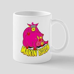 Makin' Bacon Mug