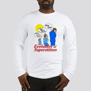 Superstition Evolved Long Sleeve Shirt