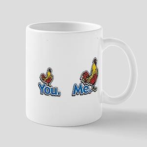 Big Cock Mug