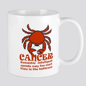 Horoscope Cancer Mug