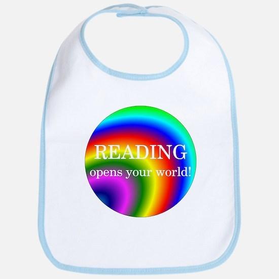 Reading World Bib