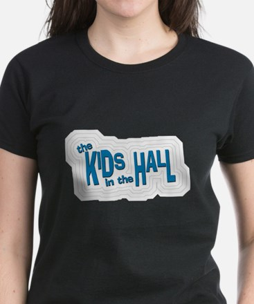 Kids in the Hall Women's Dark T-Shirt