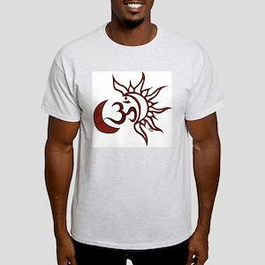 Cel Om Outline T-Shirt
