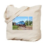 Spirit Of Conrail Tote Bag