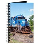 Spirit Of Conrail Journal