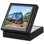 Spirit Of Conrail Keepsake Box
