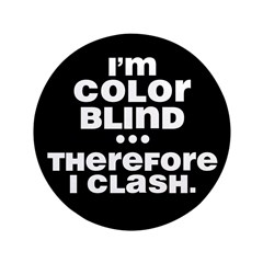 Color Blind 3.5
