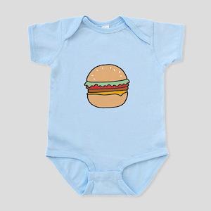 Burger Body Suit