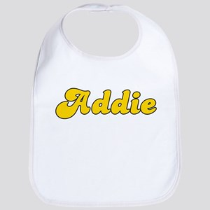 Retro Addie (Gold) Bib