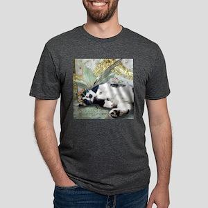 Tuxedo Cat Fairy T-Shirt