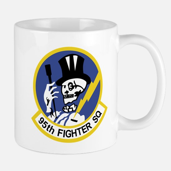 95th_fs_patch Mugs