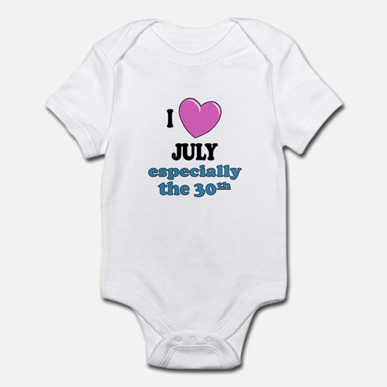 PH 7/30 Infant Bodysuit