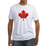 Canada Mason Fitted T-Shirt