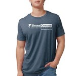 Men's Tri-Blend Dark T-Shirt