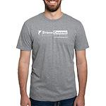 Men's Tri-Blend Dark T-Shirt